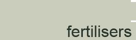 Hatcher Fertilisers